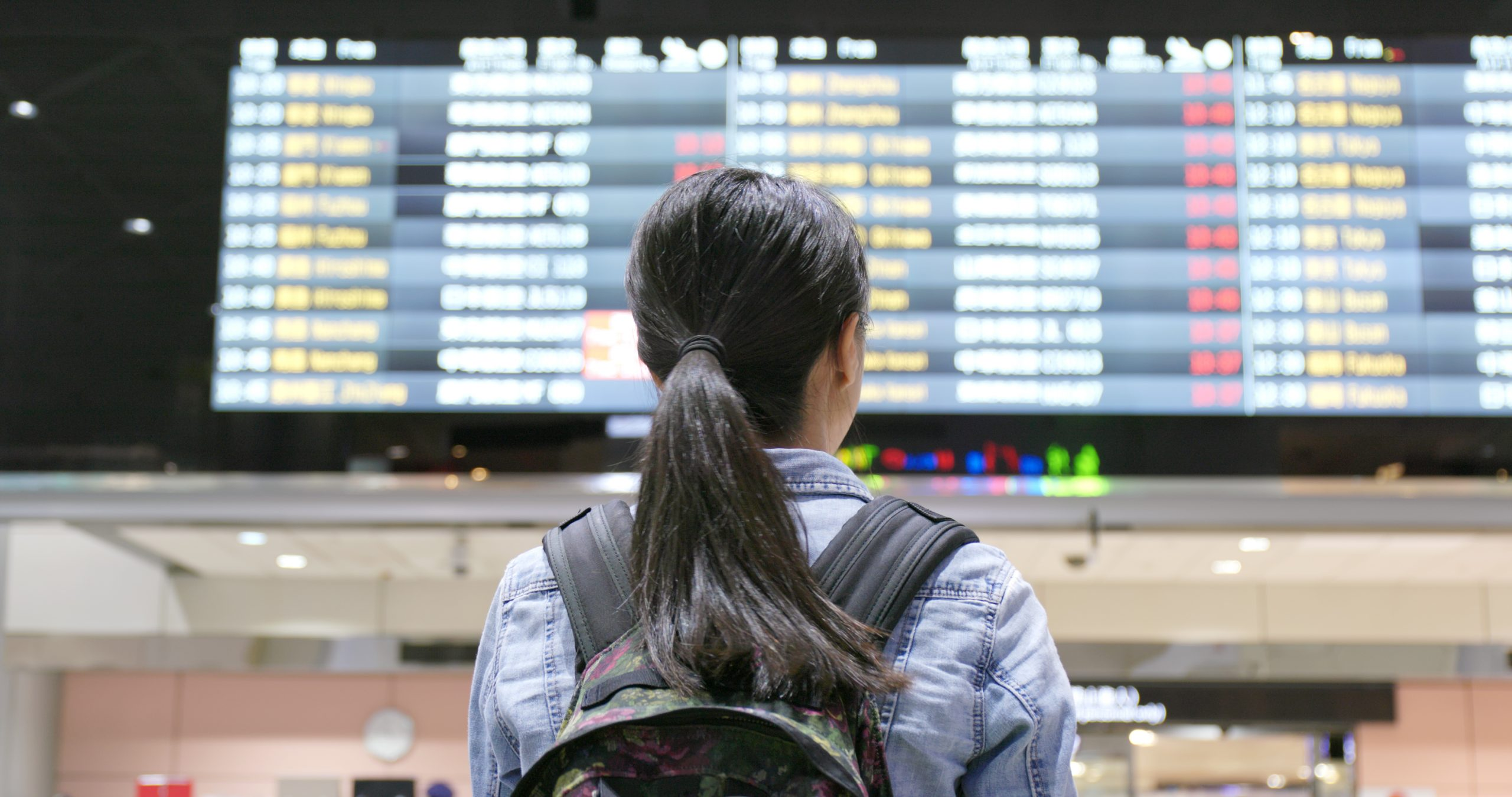 no more Chinese tourists until 2023